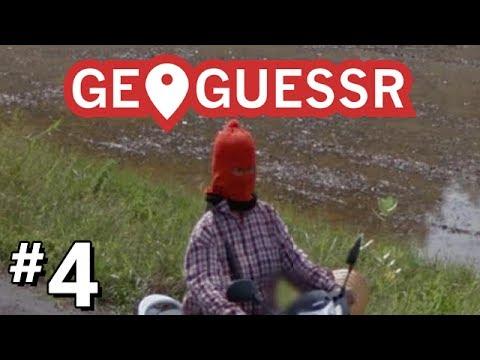 Geoguessr - Part 4 - Sexy Thai Biker video