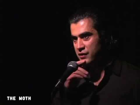 The Moth Presents Dr. Murat Gunel: The Art of Medicine