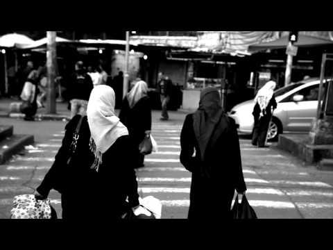 city life - jerusalem