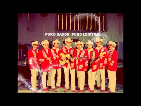 Popurri   Grupo Legítimo corridos y huapangos