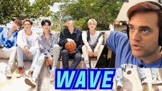 Guitarist's Reaction to ATEEZ - WAVE  MV // 에이티즈  //  React to ATEEZ New KPOP June 2019