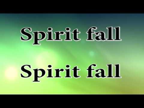 New Wine Worship - Spirit Fall