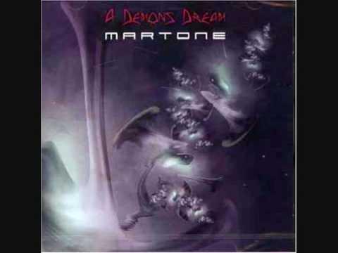 Dave Martone - Code Red