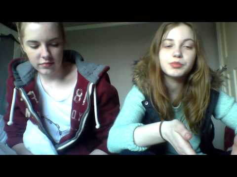 Derbyshire Dialect | Paige and Meaghan