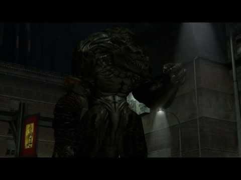 Tlaloc (1): Gmod Vore Fantasy video