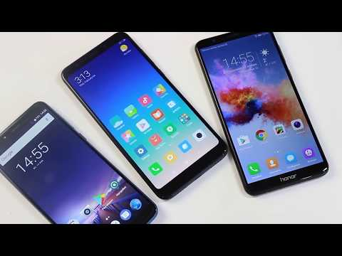 Xiaomi Redmi 5 Plus 3 МЕСЯЦА🙁ПЯТЬ ПРОБЛЕМ! ВАЖНО ЗНАТЬ!