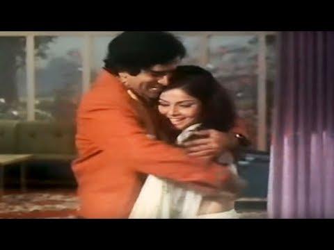 Shashi Rakhee Madan Puri Jaanwar Aur Insaan - Romantic Scene...