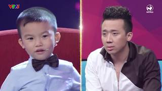 Download Lagu Little but Special : Vietnamese 4 year old boy genius with unbelievable memory Gratis STAFABAND