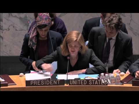 World Leaders to Tackle ISIL, Ebola at UN Meetings