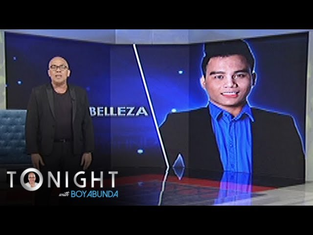 TWBA: ABS-CBN's official statement about Noven Belleza's case