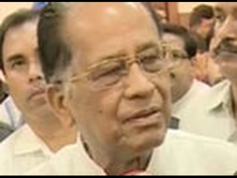 Chief Minister Tarun Gogoi appeals for calm