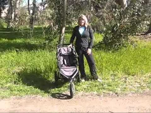 Best Jogging Stroller Features Baby Jogger Summit vs. BOB Revolution vs. Mountain Buggy Terrain
