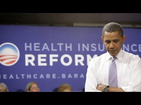 Inside Obama's White House  2 : Obamacare  HD 2016