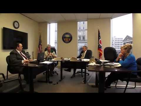 STARK COMMISSIONERS SPEAK TO THEIR ROLE IN TECHNOLOGY UPGRADE 04082015