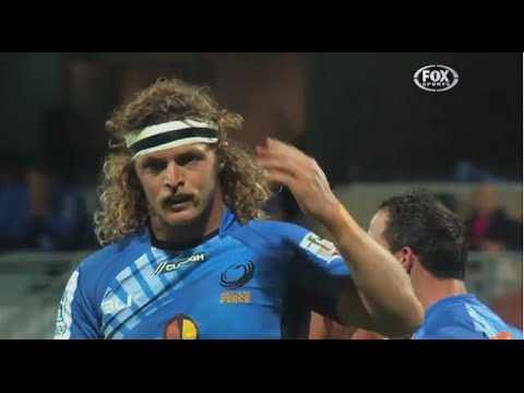 Rugby HQ: Top 5 Honey Badger moments