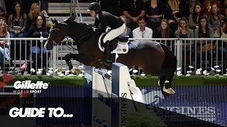 Guide to Show Jumping | Gillette World Sport