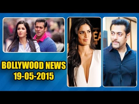 Salman Khan Still MISSES Katrina Kaif  - Here's PROOF   19th May 2015