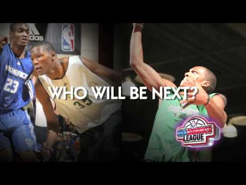 2012 NBA Summer League Promo