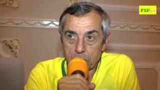 Alain Giresse: ''Le visage du Senegal était celui de la 2nd mi-temps''