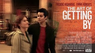 the art of getting by (trailer) | teen wolf style