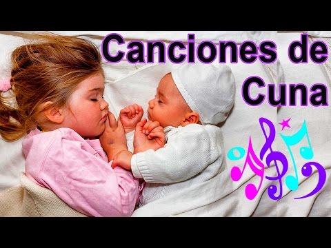 Nuevas Canciones de Cuna para Dormir Bebes con Letra - Música para Dormir y Relajar - Nanas  #