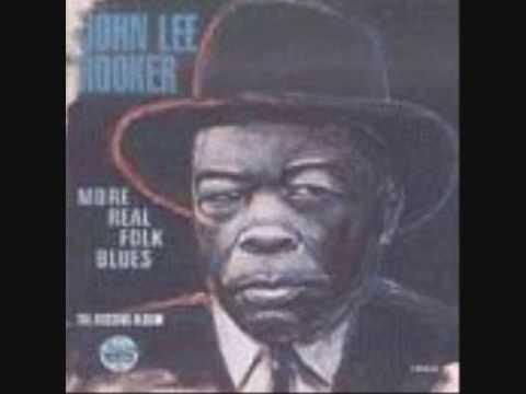 John Lee Hooker - Catfish