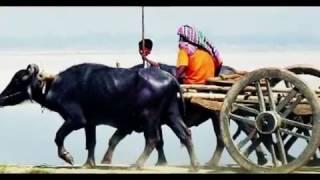 O ki Garial Mui Cholong Rajo Ponthe Abbas uddin bangla songs