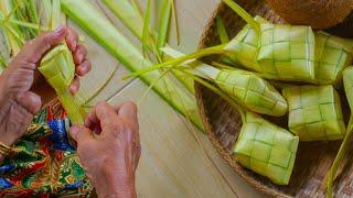 Filosofi KUPAT atau ketupat 😁😁😁... #justkidding #cakPrecil #guyonanJawa