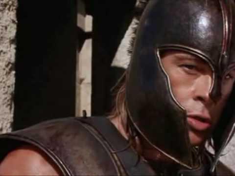 Легенда - Троя   Legend - Troy