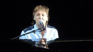 Download Lagu Paul McCartney - Let It Be [Live at Qudos Bank Arena, Sydney - 12-12-2017] Gratis STAFABAND
