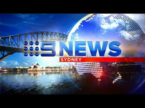 Nine News Sydney in HD - 28 December 2015