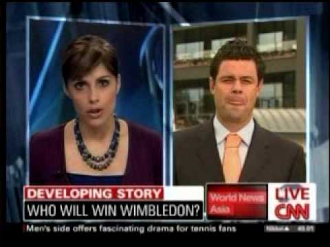CNN World News Asia - Anjali Rao