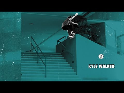 Kyle Walker | Stay Stoked
