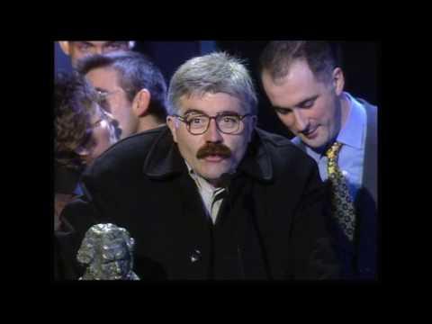 Megasónicos, Mejor Película de Animación | Premios Goya 1998