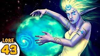 ¿Quién es ELUNE?   Lore Warcraft #43