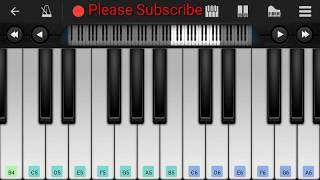 download lagu Phir Wahi  Jagga Jasoos  Piano Tutorial/cover / gratis