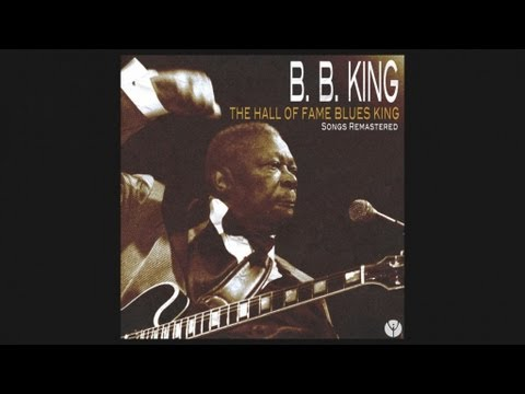 B.B. King - Please Love Me