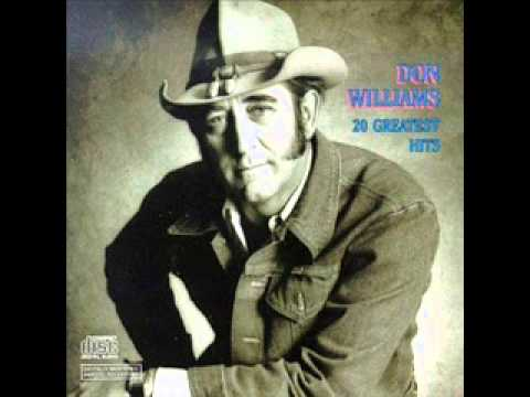 Don Williams - That Song About the River