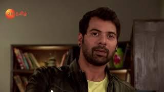 Iniya Iru Malargal - Episode 456 - January 11, 2018 - Best Scene