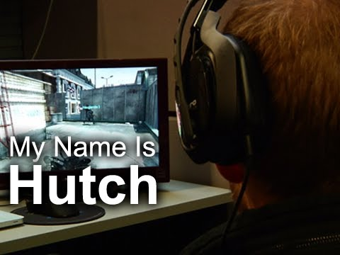 My Name Is Hutch