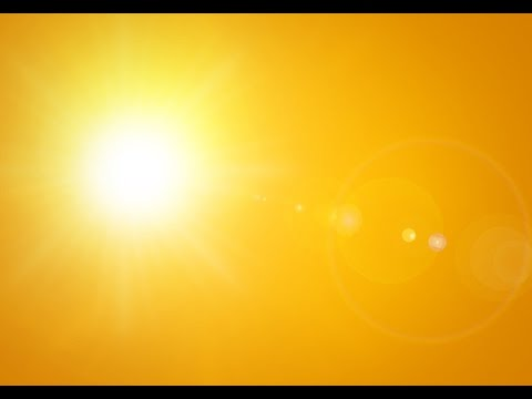 Parts Of The Persian Gulf Will Be Too Hot For Humans By 2100