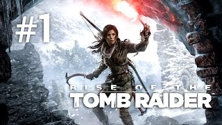 Rise of the Tomb Raider   Max exploreaza ruine
