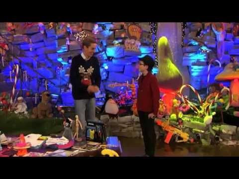 Late Late Toy Show Best Moments: When Ryan met Douglas