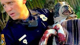Amazing Cops Rescues | Real life heroes | PART 2