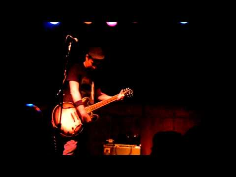 Ted Leo - Gold Finch And The Red Oak Tree