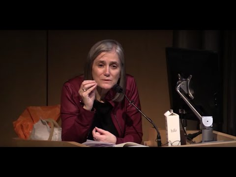 Talk:  Amy Goodman from Democracy Now!