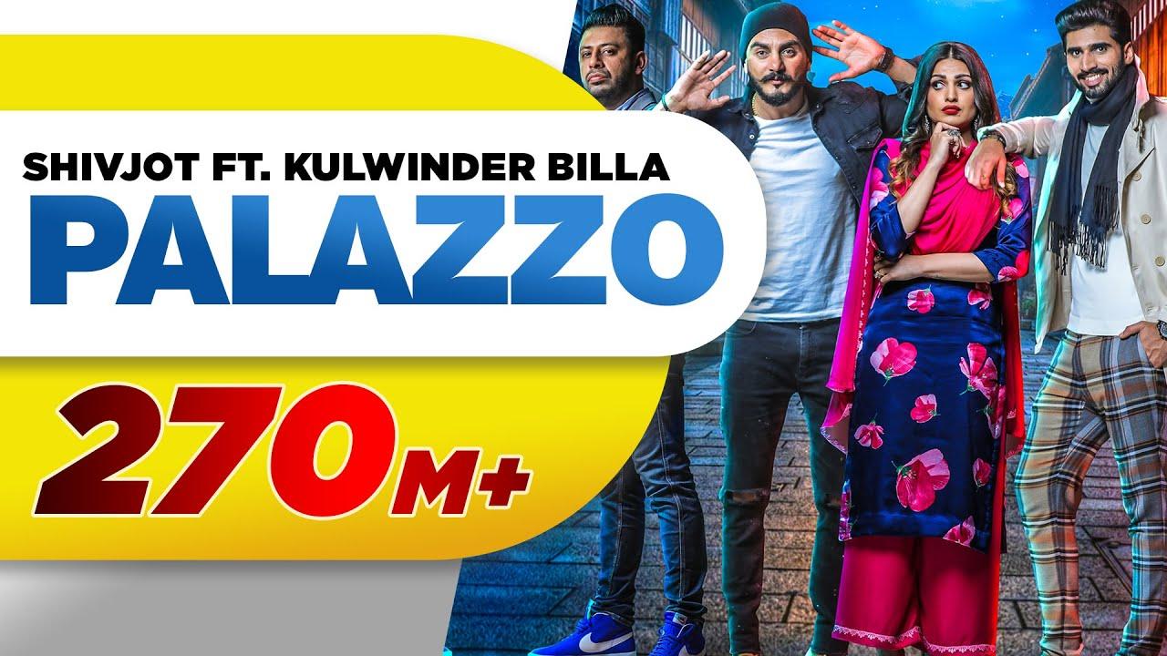 Palazzo (Full Video)   Kulwinder Billa & Shivjot   Aman   Himanshi   Latest Punjabi Song 2017