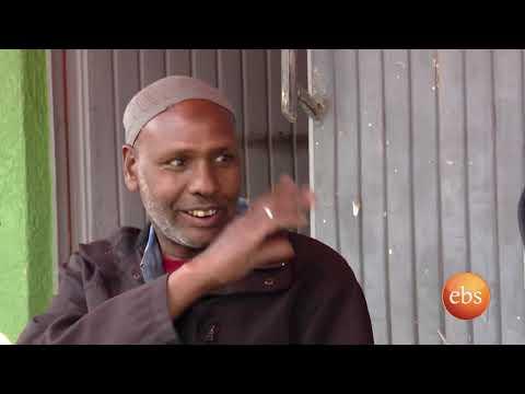 Semonun Addis: Bole Michael ( Somali  Sefer)