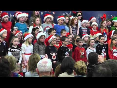 St. Cuana's Christmas Sing Song