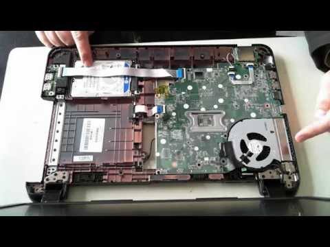 itsvet | hewlett packard 250 g3 l3q10es laptop